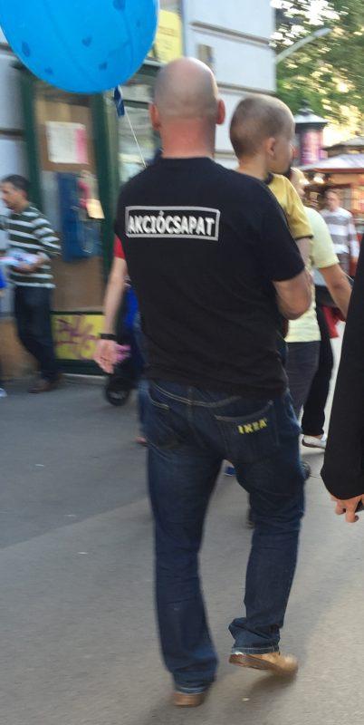 Ikea jeans