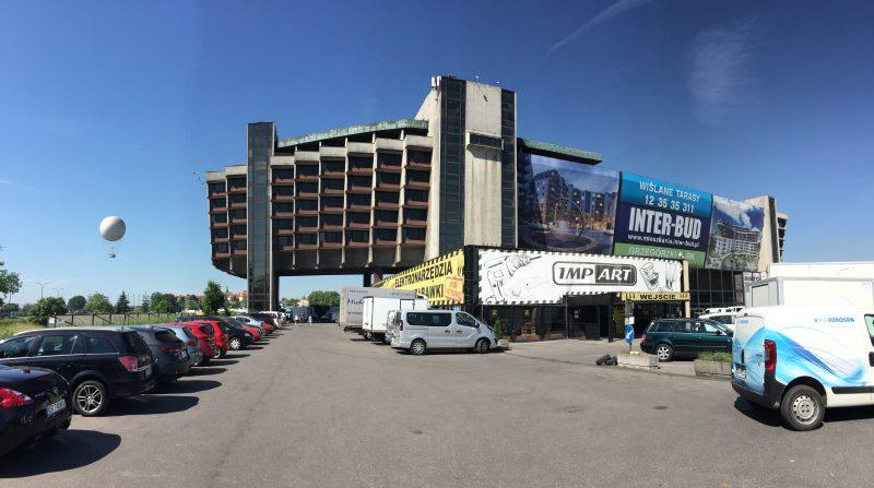 Forum Hotel in Kraków