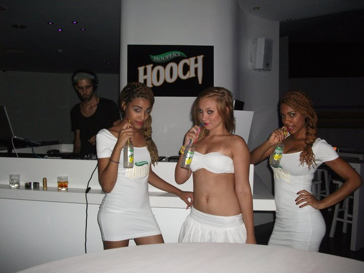 Hooch Girls